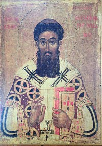 St Gregory of Palamus